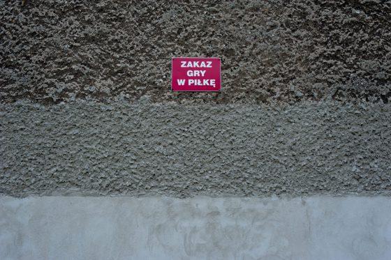 dzienniQ: ZakaZ