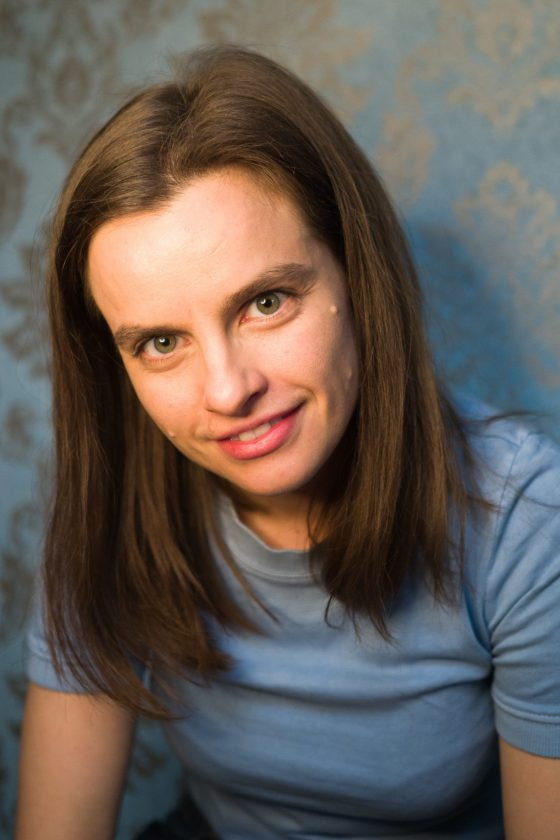 50 twarzy OQLa – Magda
