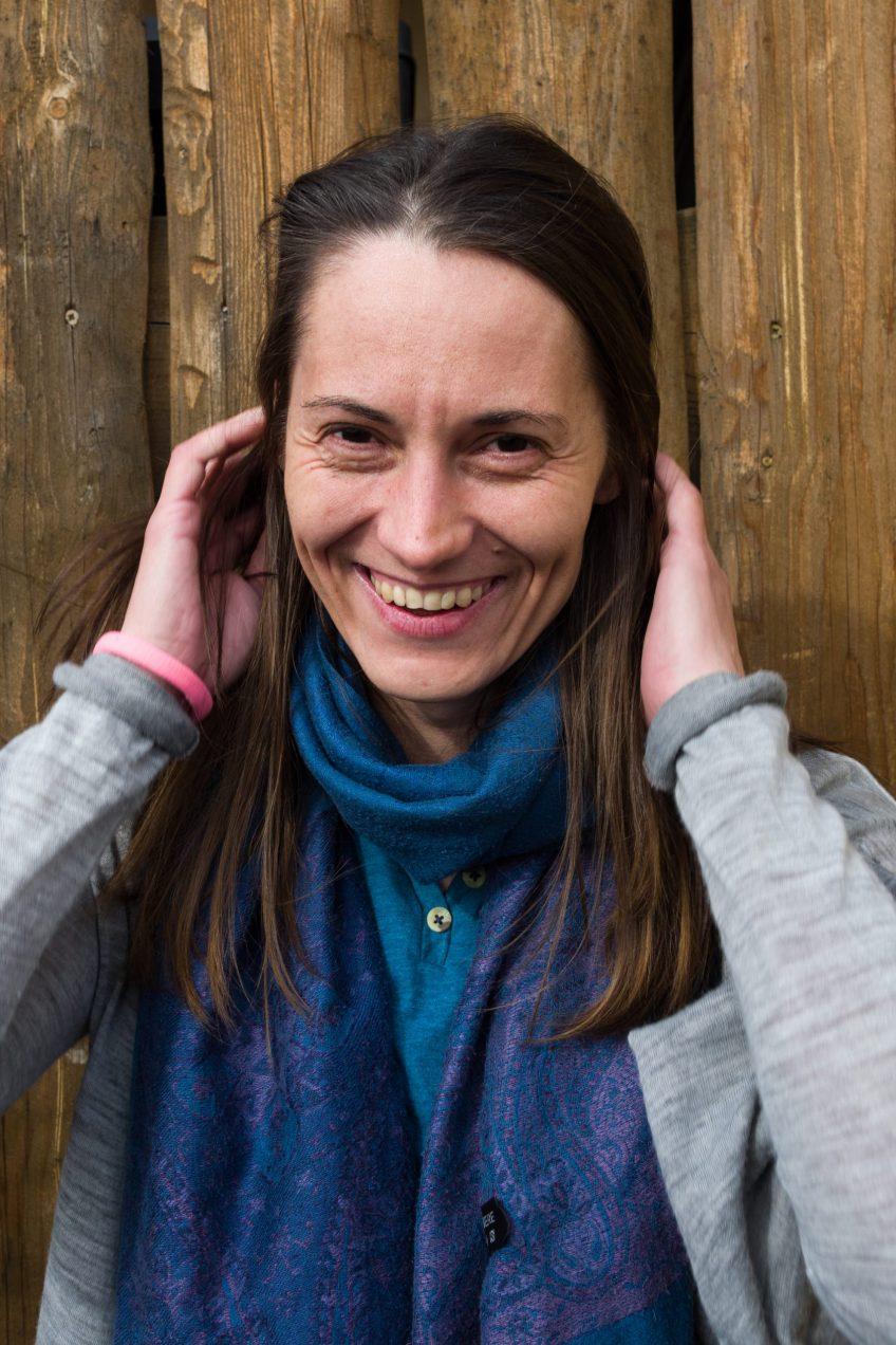 50 twarzy OQLa – Justyna